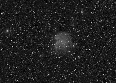 NGC2174/2175 - астрофотография