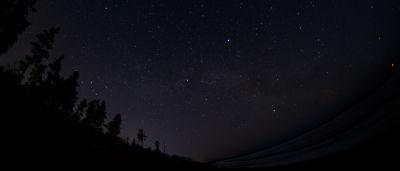 - - астрофотография