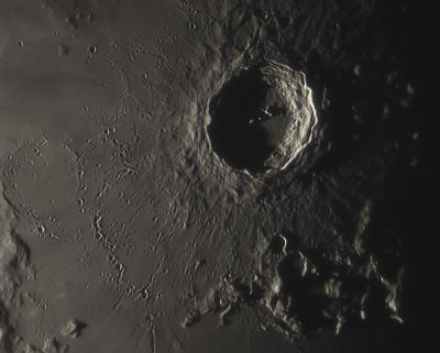 Коперник 2019-05-13 - астрофотография