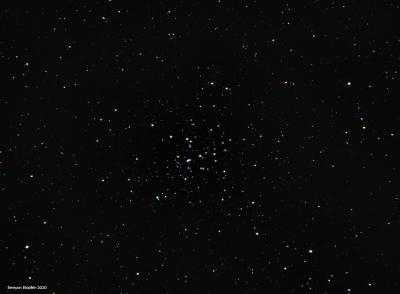 M36 - астрофотография