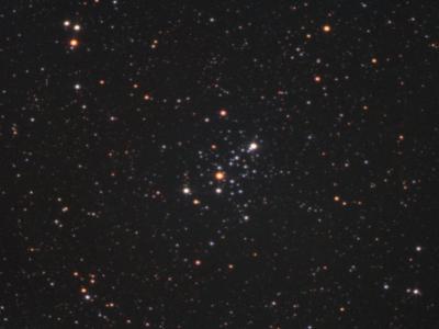 М103 - астрофотография
