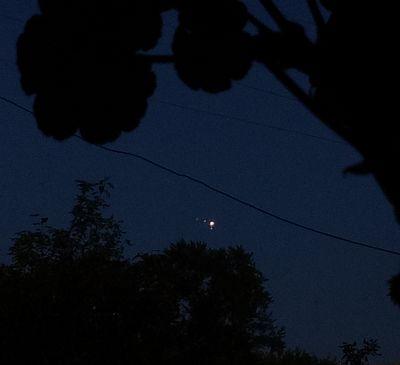 Юпитер - астрофотография