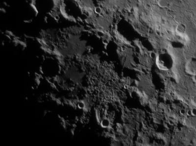 Дескарт 200810 - астрофотография