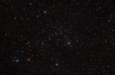 IC 4756 - астрофотография