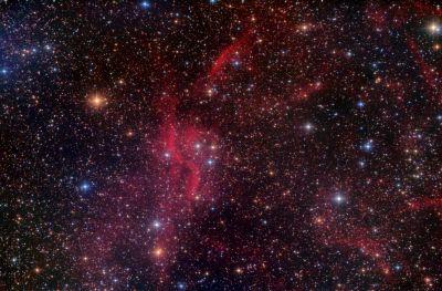 DWB111 (v0) - астрофотография