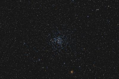 M37 - NGC2099 - астрофотография