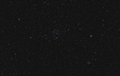 M50 - NGC2323 - астрофотография