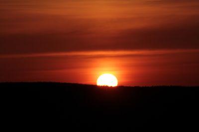 """Закат на Vedrus Observatory (АстроХотел """"Краснодар"""") - астрофотография"""