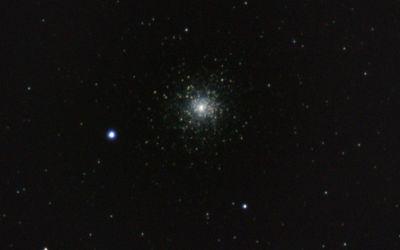M15  - астрофотография