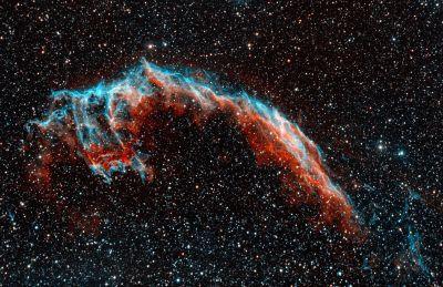 ngc6962 - астрофотография