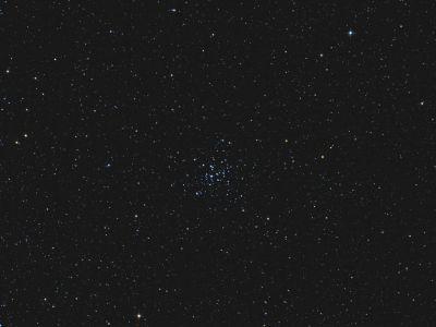 M36 - NGC1960 - астрофотография