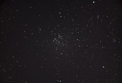NGC752 - астрофотография