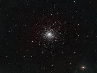 M3 - астрофотография