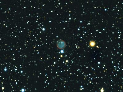 NGC 7048 - астрофотография