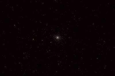 M92, NGC6341 - астрофотография
