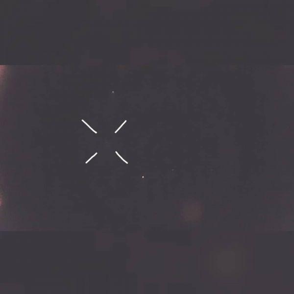 М13. Геркулеса - астрофотография