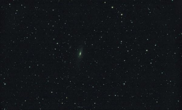 NGC7331 - астрофотография