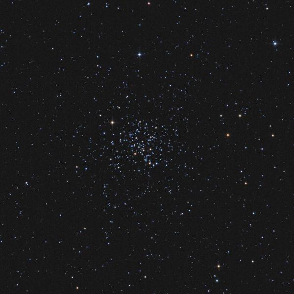 King Cobra Cluster - M67 - астрофотография