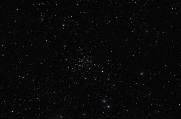 NGC188 - астрофотография