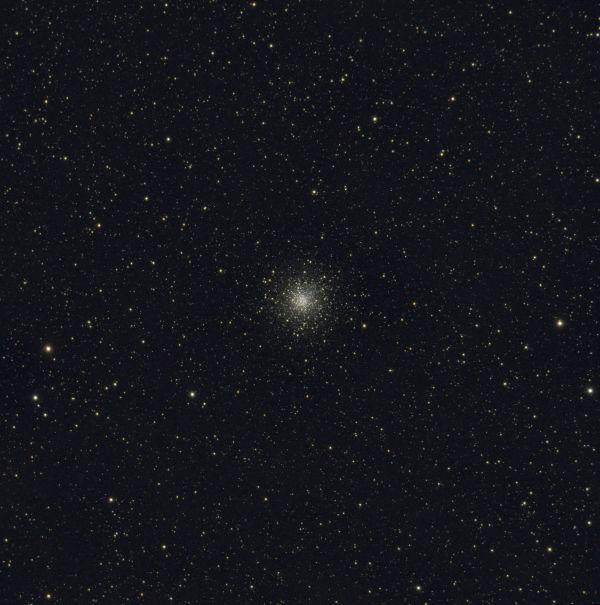 M10 - астрофотография