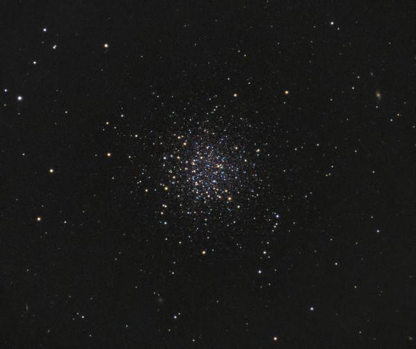 NGC5466 - астрофотография
