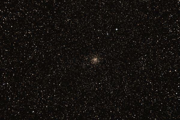 M71 - астрофотография