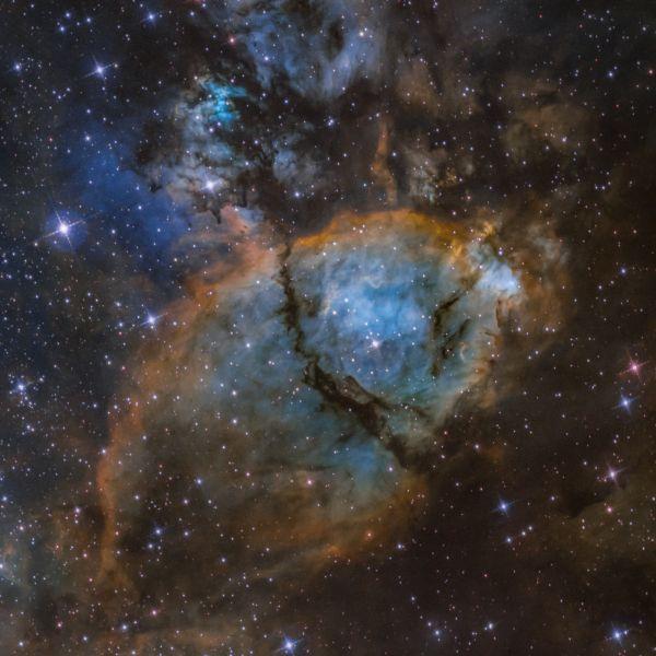 IC 1795 - астрофотография