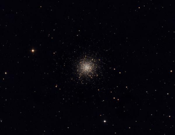 М 13 - астрофотография