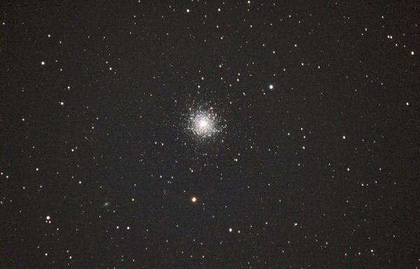 М13 - астрофотография
