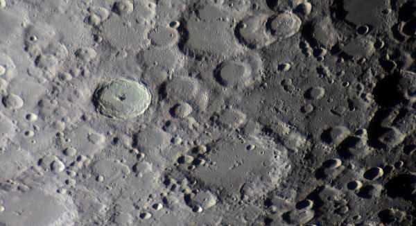 Тихо 210829 - астрофотография