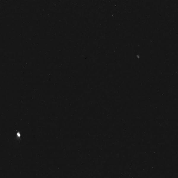 Альгиеба. Созвездия льва - астрофотография