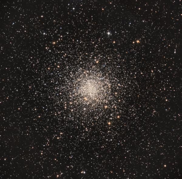 M4 - астрофотография
