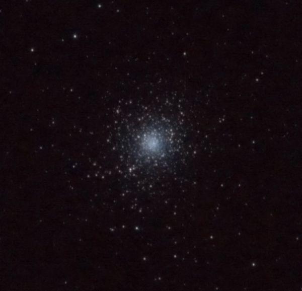 M5 - астрофотография