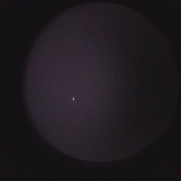 Альфекка. Созвездие Северной короны - астрофотография