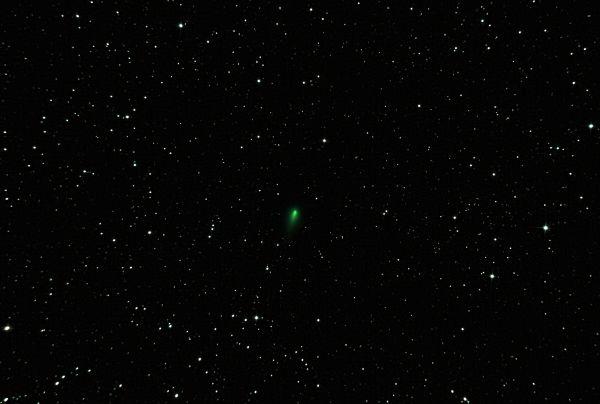 Comet C/2019 Y4 (ATLAS) - астрофотография