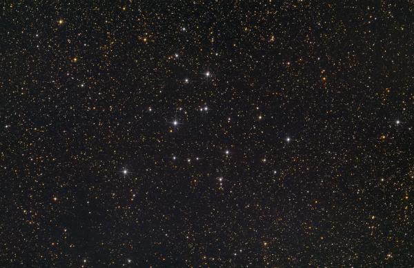 М39 - астрофотография