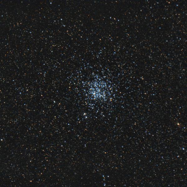 M11 & DOD12 GoTo - астрофотография