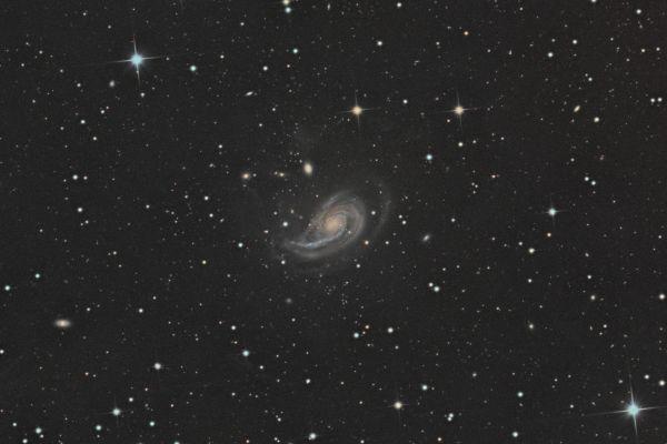 NGC 772, Arp78 - астрофотография