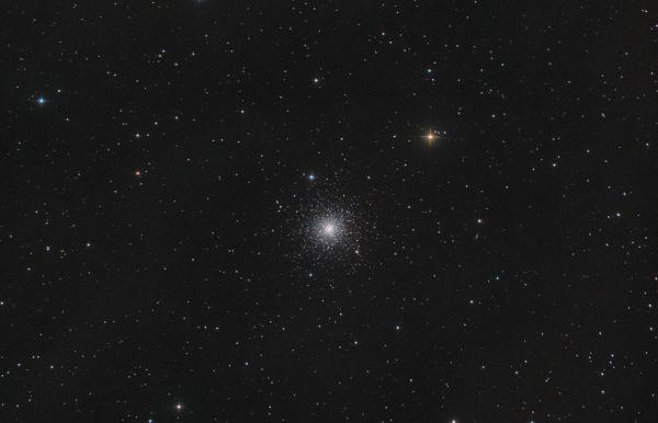 M3 v2 - астрофотография