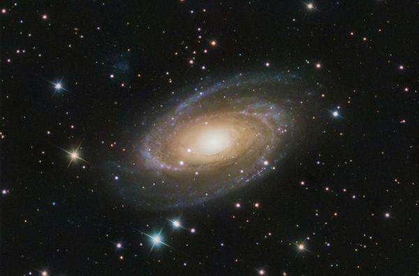M 81 - астрофотография