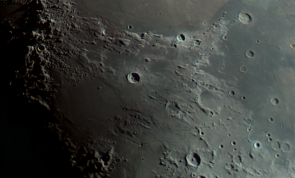 Манилий, 210519 - астрофотография
